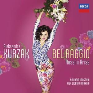 Kurzak_Bel raggio_Decca 2013