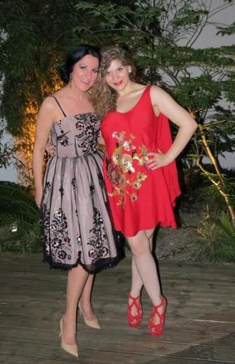 AGheorghiu_postLaRondine_con figlia_14july2013
