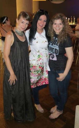 Bublè concert_july2013_redValentino