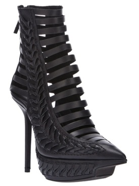 Haider Ackermann gladiators