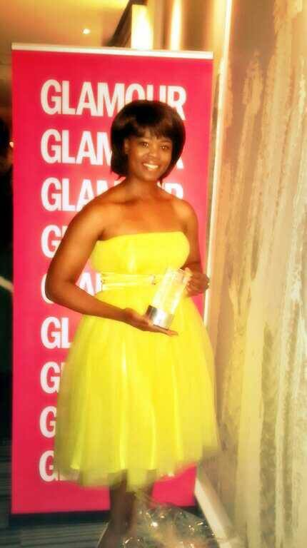 Pretty Yende_Glamour2