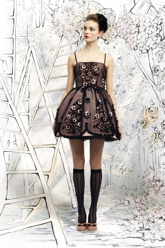 REDValentino dress embroideries_2