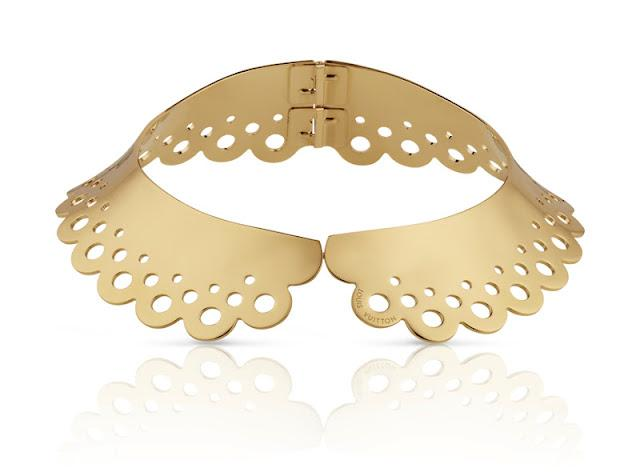 Louis Vuitton_collar-jewel