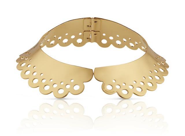 Louis Vuitton_collar-jewel
