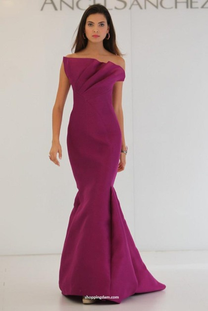 Angel-Sanchez-Evening-Dresses-RTW-Spring-2012-1