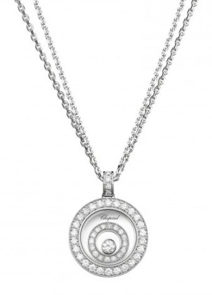 Chopard_happy spirit pendant