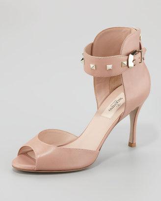 Valentino-rockstud-ankle-strap-peep-toe-pumps