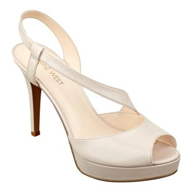 Nine West_ grey sandal