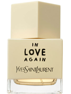 Hallenbergh_YSL in love again