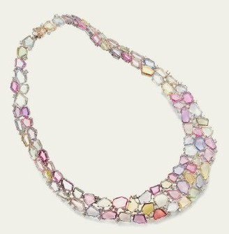 necklace Tamsen Z