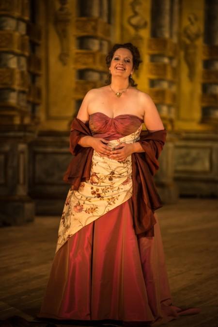 Ann Hallenberg_Drottningholm Theatre_ago 2014_1