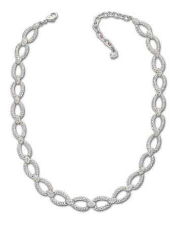 Swarovski Jewels, Selma all-around necklace