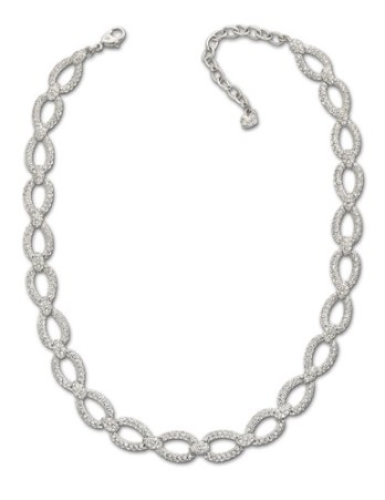 Swarovski Jewels, Selma all-around necklace