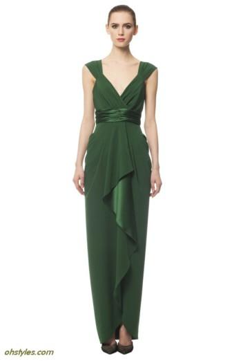 Catherine Malandrino, Evening dress
