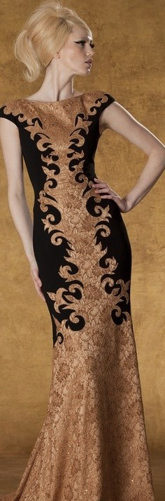 Theia Couture, Fall-Winter 2013 - 2014