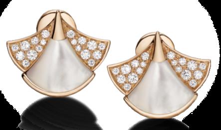 Bulgari, Diva earrings