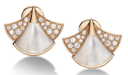 Bulgari, Diva earrings