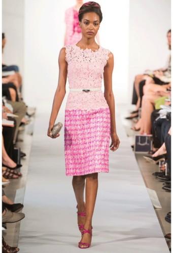 Oscar-de-la-Renta-shockpnk-sleeveless-lace-tweed