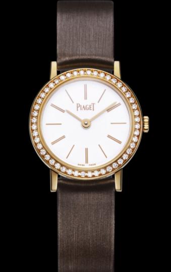 Piaget, Altiplano Watch