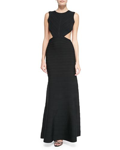 Herve Leger, Cassandra dress