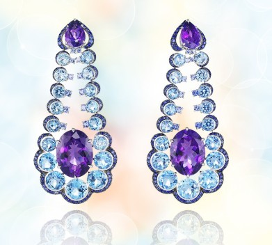 Chopard-Earrings
