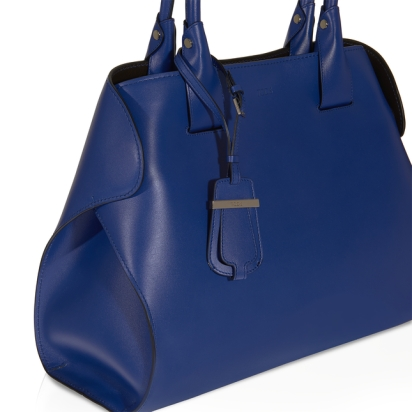 Tod's Cape Bag media_blu