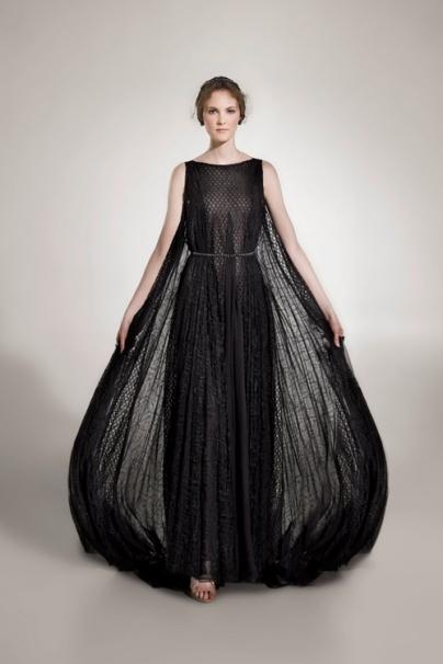 Antonio Grimaldi_black gown_2015