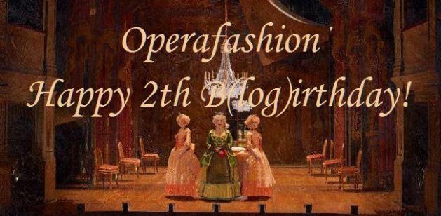 Operafashion anniversary 1
