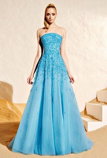 Zuhair Murad_Tulle gown (2)