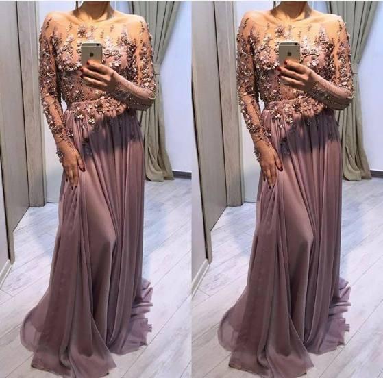 Rezarta Skifteri_gown