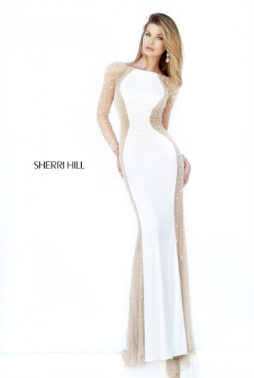Sherri Hill_fall2014