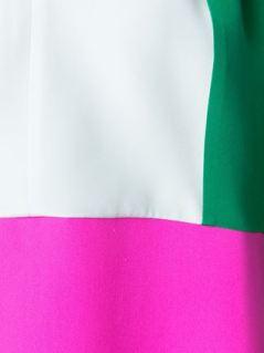 Emilio Pucci_color block dress_1 part
