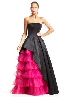 Betsey Johnson_gown