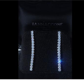Iannaccone Gioielli - Diamonds earrings