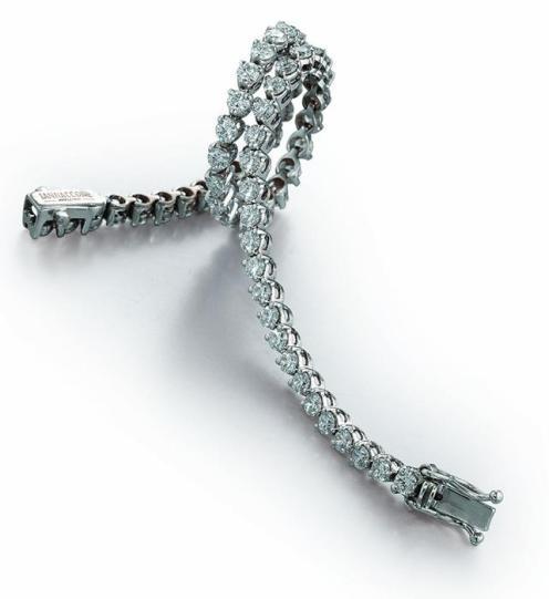 Iannaccone Gioielli - Diamond bracelet