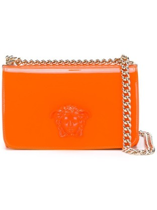 Versace_Medusa shoulder bag_