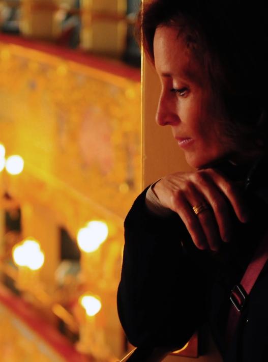 foto carla profilo