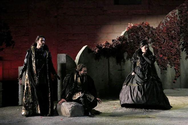 foto Paolo Conserva — con Vasa Stajkic, Leonardo Cortellazzi e Paoletta Marrocu1