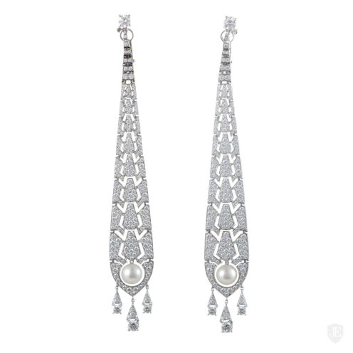 Cartier, Evasions Joaillieres earrings